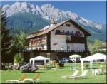 Fahrrad Hotel in Innichen