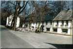 Fahrrad Hotel in Warmensteinach