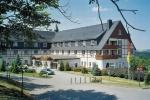Fahrrad Hotel in Kurort Seiffen