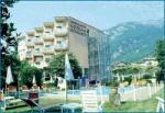 Fahrrad Hotel in Arco