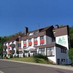 Waldhotel Eisenberg in Eisenberg / Pfälzer Wald