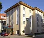 Flughafenhotel BEST WESTERN Hotel Quintessenz-Forum nur 10km zum Flughafen Flughafen Dresden