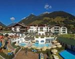 Bikerhotel LEADING FAMILY HOTEL & RESORT Alpenrose in Lermoos