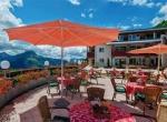 Radsport Hotel in Bad Hindelang-Oberjoch