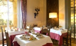 Bikerhotel Hotel Park Palace in Florenz