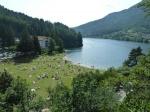 Bikerhotel Active Pineta Hotel Camping Restaurant in Baselga di Pine - Dolomiten