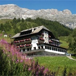 Sporthotel Arabba in Arabba / Dolomiten
