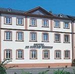 Hotel & Cafe Am Schloss Biebrich  in Wiesbaden - alle Details