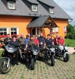 Gasthof und Pension Auf der Heide in Großschönau / Oberlausitz/ Zittauer Gebirge