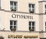 CityHotel Kempten  in Kempten - alle Details