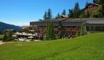 Fahrradhotel in Obereggen in Dolomiten