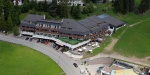 Fahrrad Hotel in Obereggen