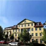 Hotel Herzog Georg in Bad Liebenstein / Thüringer Wald