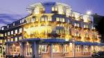 Bikerhotel Hotel Am Stadtring in Nordhorn