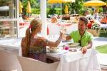 Radler Hotel HOTEL SAVOY PALACE in Riva Del Garda