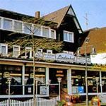 Hotel Lindenhof in Bad Sachsa