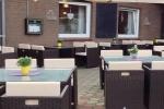 Radler Hotel Gästehaus-Restaurant Am alten Hafen in Altharlingersiel bei Neuharlingersiel
