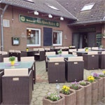 Bike Hotel in Altharlingersiel bei Neuharlingersiel