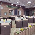 G�stehaus-Restaurant Am alten Hafen in Altharlingersiel bei Neuharlingersiel