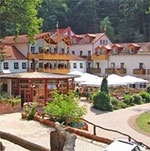 Schloss Hotel Landstuhl in Landstuhl