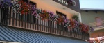 Bikerhotel Garni Rosa in Ledro (TN)