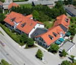 ARCUS Hotel  in Wei�enfeld - alle Details