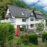 Motorrad Hotel in Hattingen