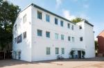 Babyhotel in Hamburg