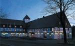 Bikerhotel Landhotel Altes Zollhaus in Hermsdorf