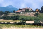 Bikerhotel Agriturismo Pomantello in Torre Alfina