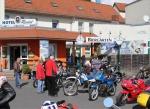 Bikerhotel Hotel Riedel in Zittau