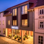 Motorrad Hotel in Mellrichstadt