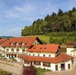Motorrad Hotel in Konzell