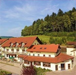 Radsporthotel in Konzell