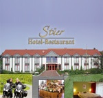 Hotel-Restaurant St�er in Altenberge