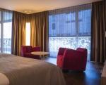 Bikerhotel Hotel Visperhof in Visp