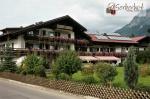 Bikerhotel Hotel Garni Gerberhof in Oberstdorf