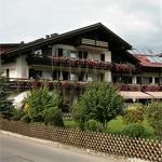 Motorrad Hotel in Oberstdorf