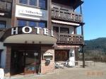 Bikerhotel Hotel Schloss Silberberg in Baiersbronn