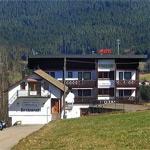 Motorrad Hotel in Baiersbronn