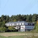 Motorrad Hotel in R�dermark