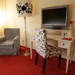 �ffne: Hotel Villa Verde in D�sseldorf