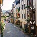 Weinhotel Hubertus  in Klotten - alle Details