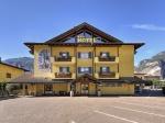 Bikerhotel Hotel Garni La Vigna in St. Michael an der Etsch