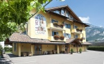 Fahrradhotel in St. Michael an der Etsch in Rotaliana-Ebene