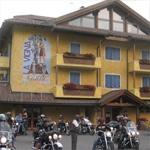 Hotel Garni La Vigna in St. Michael an der Etsch