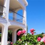 Hotel Tartaruga Bianca in Valledoria     in Valledoria (La Ciaccia) - alle Details