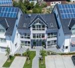 Fahrradhotel in Rosenfeld - Leidringen in Schwäbische Alb