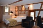 Radler Hotel Hotel Hahnmühle 1323 in Coburg