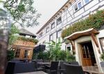 Radsport Hotel in Kandel in der Pfalz